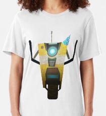 Claptrap party Slim Fit T-Shirt