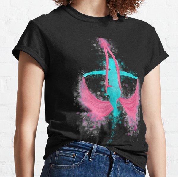 Aerial Arts - Aerial Silks 2 Classic T-Shirt