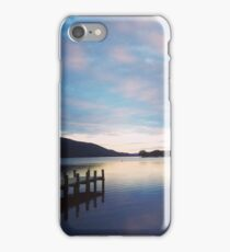 Lake Coniston iPhone Case/Skin
