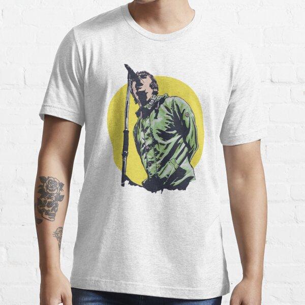 Liam Supersonic Essential T-Shirt