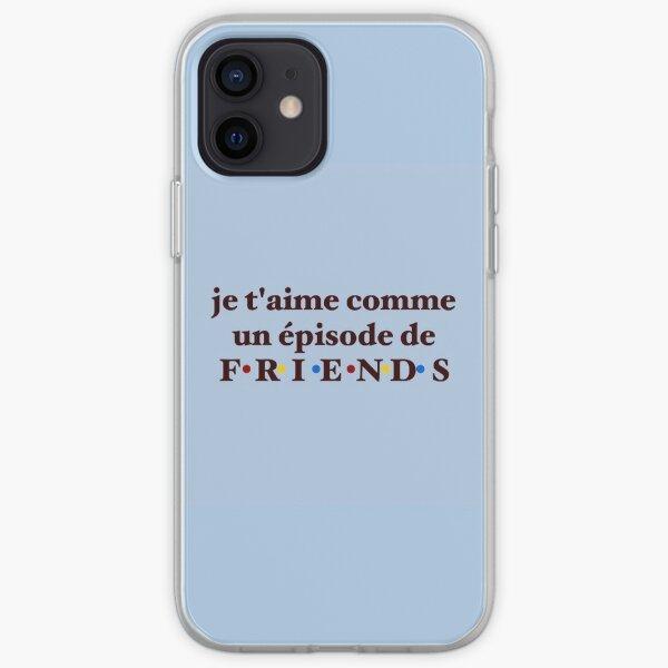 Coque iPhone « UN SON DE NEKFEU », par jetaimecomme | Redbubble