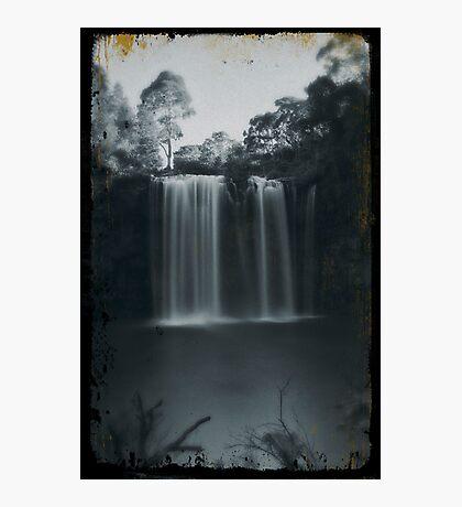 Vintage Dangar Falls, Dorrigo - I Photographic Print