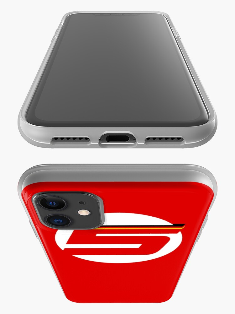 Alternate view of German '5' Logo - Big iPhone Case & Cover