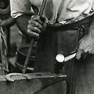 Blacksmith by pmreed