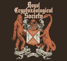 Royal Cryptozoological Society