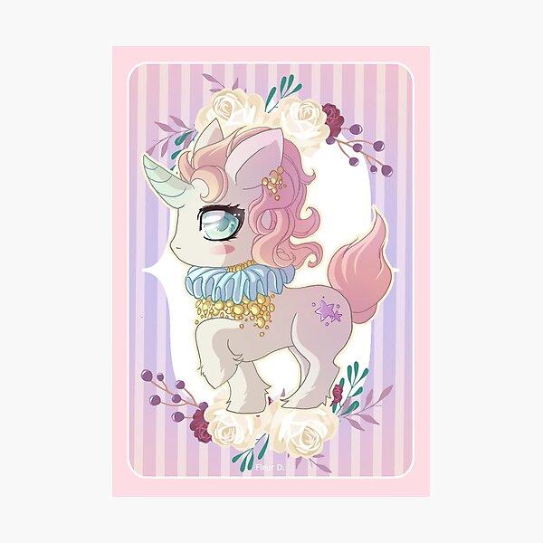 Pony lover Impression photo