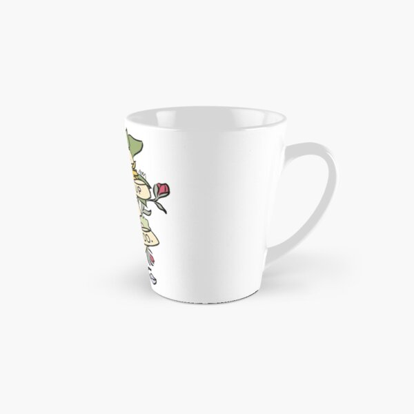 """Things Are Shaping Up To Be Pretty. Odd."" Tall Mug"