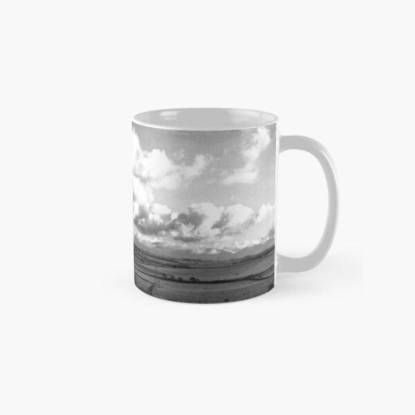 Snowy Mountains Classic Mug