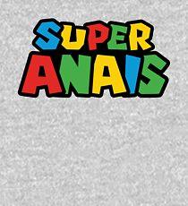 Super Anais Kids Pullover Hoodie