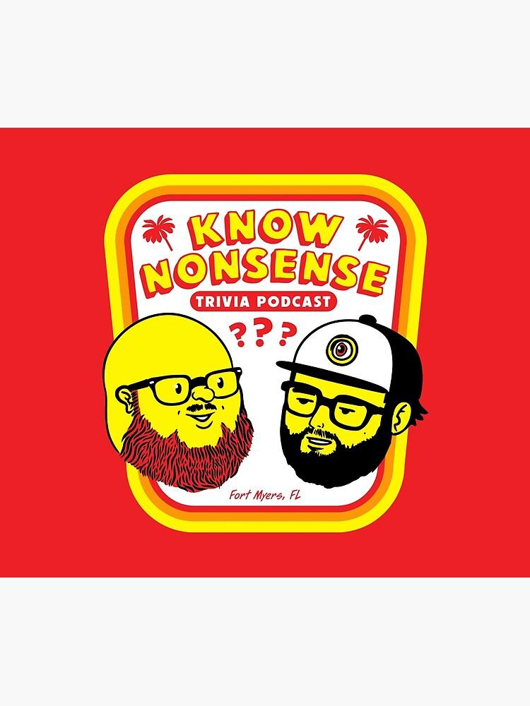 Know Nonsense Trivia Podcast by leebretschneidr