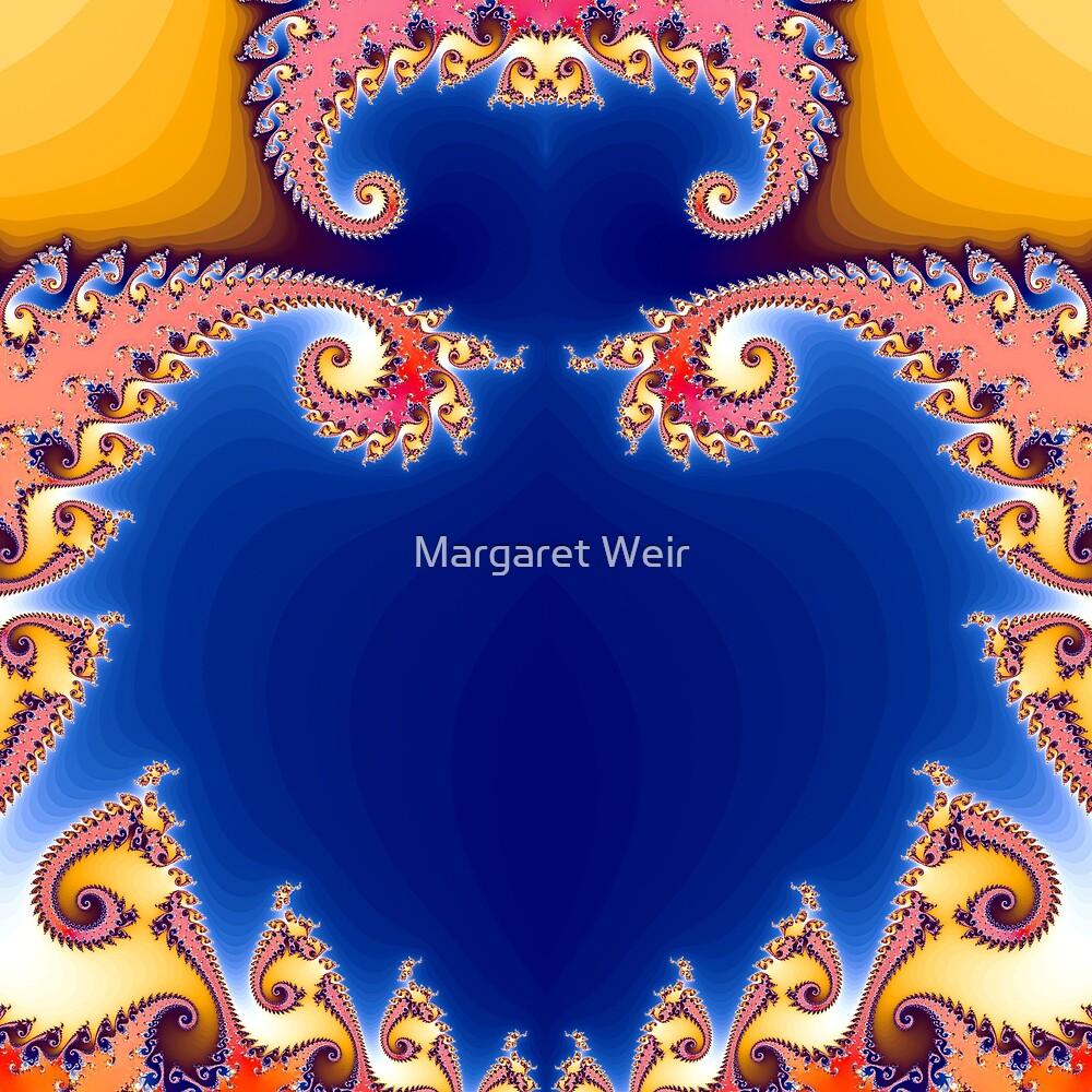 Complex by Margaret Weir