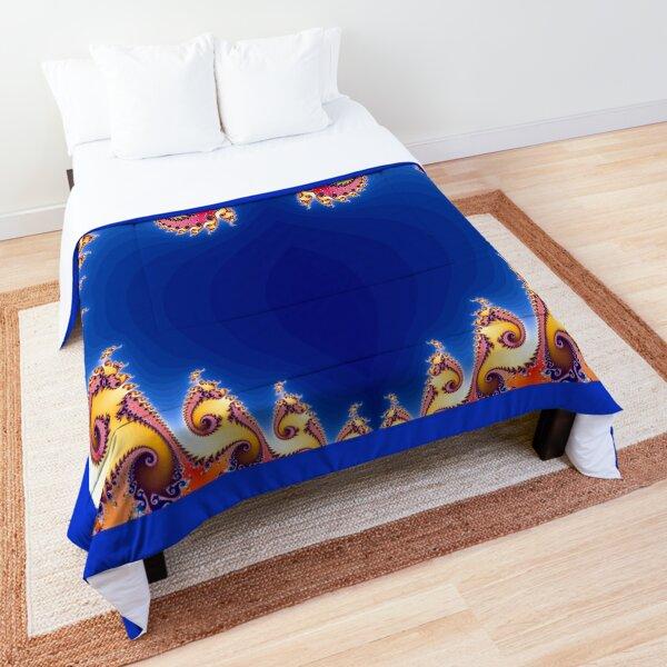 Complex Comforter