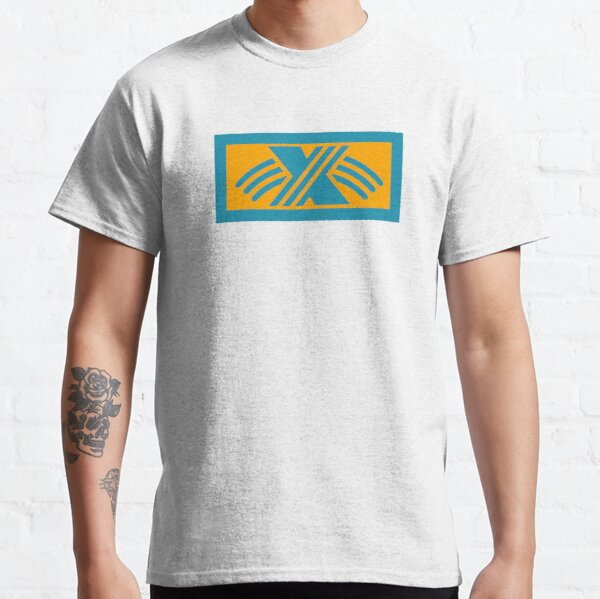 Logo (Color) Classic T-Shirt