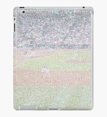 Astros - Wer ist zuerst dran? iPad-Hülle & Klebefolie