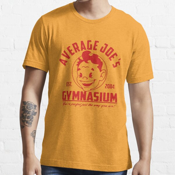 BEST SELLER -Average Joes Gymnasium - Dodgeball  Essential T-Shirt