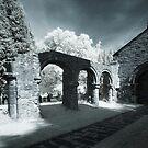 Church (IR) by PaulBradley