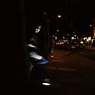 Out In The Dark by Gillen