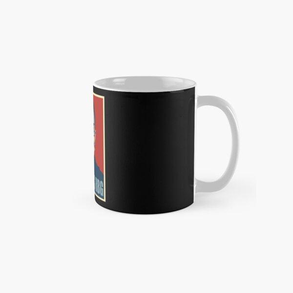 NOTORIOUS RBG ruth bader ginsburg Classic Mug