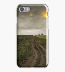 Back Once Again iPhone Case/Skin