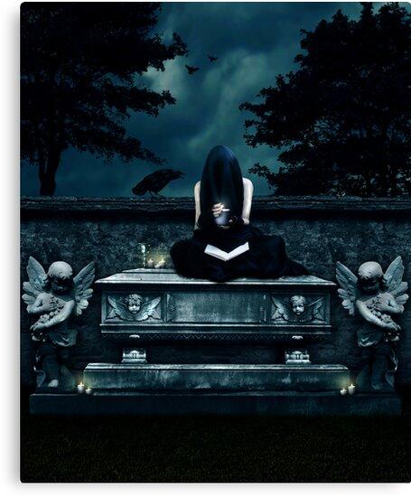 Samhain Ritual by Kerri Ann Crau