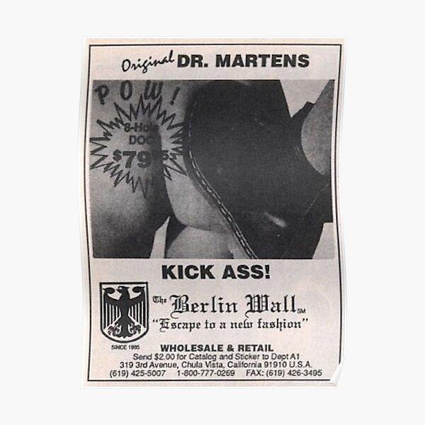 Kick *** Poster