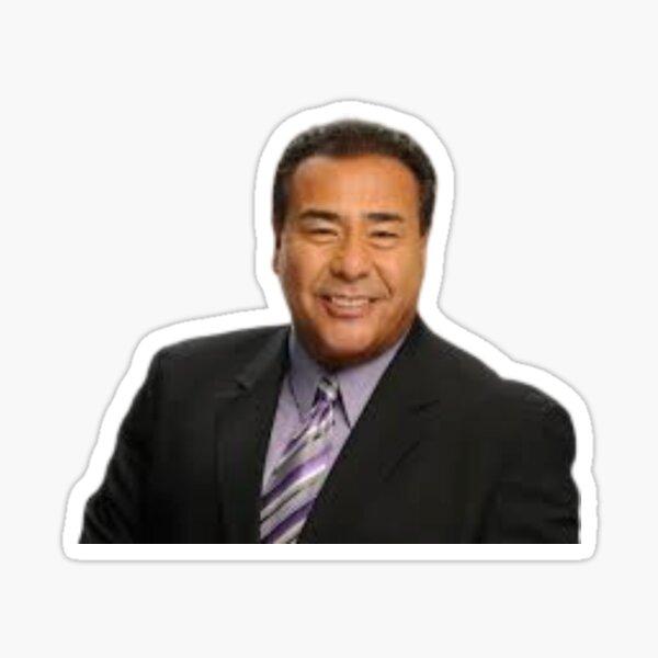 John Quinones Sticker
