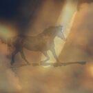 Sky Runner by MaeBelle