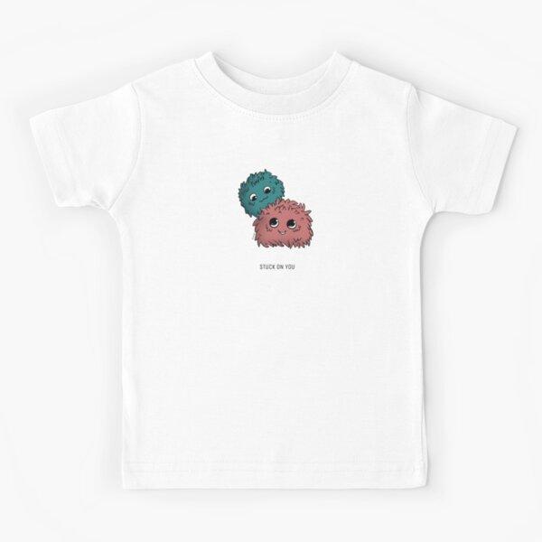 Stuck on You! Kids T-Shirt
