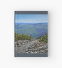 Green Mountains of Vermont Hardcover Journal