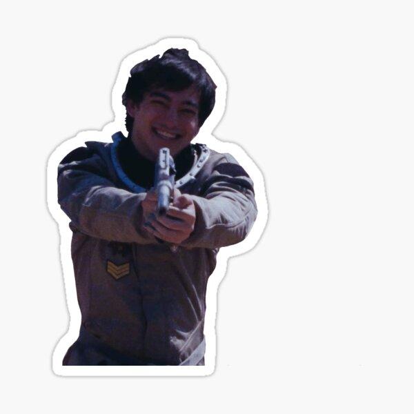 space joji Sticker