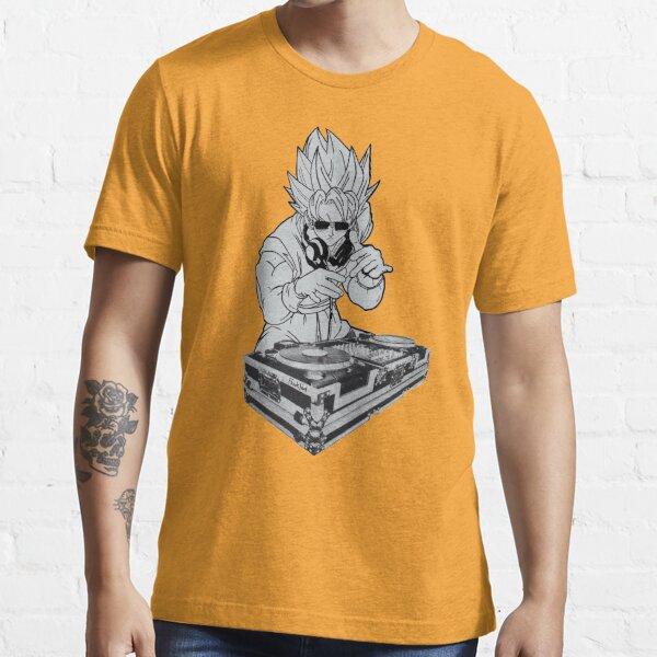 DJ Level 9000 Essential T-Shirt
