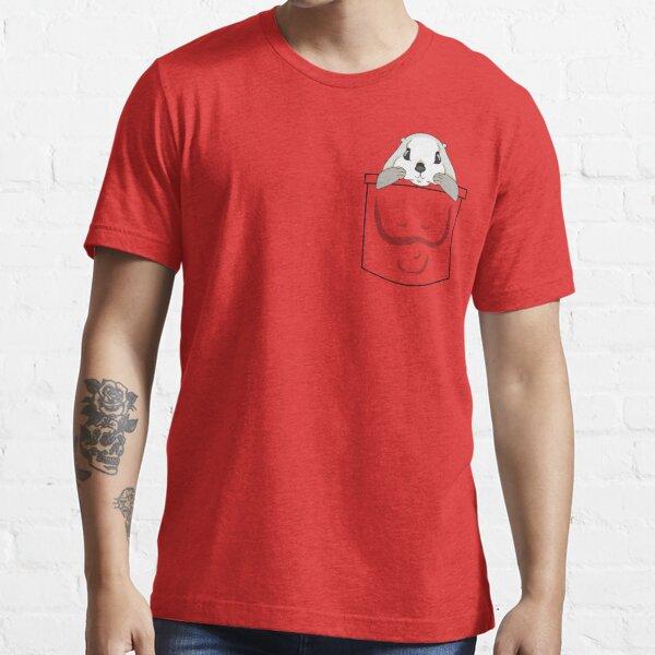 Pocket Japanese Flying Squirrel  Essential T-Shirt