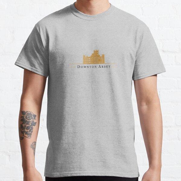 Downton T-shirt classique