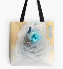 The White King-Rook's Pawn Tote Bag