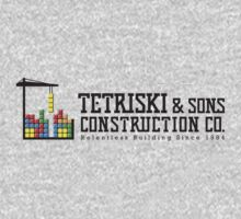 Tetriski & Sons Construction