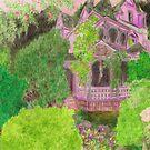 Dream House by Rebecca Tripp