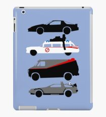 The Car's The Star iPad Case/Skin