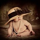 YOUR NEVER TOO YOUNG TO BE A DIVA by leannasreflections