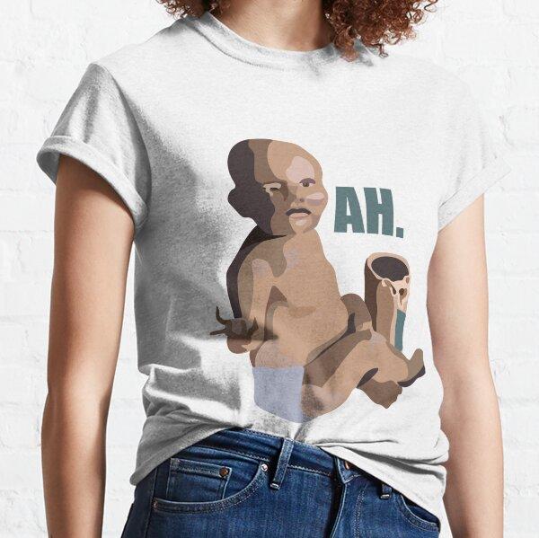 Bébé au beurre d'arachide T-shirt classique