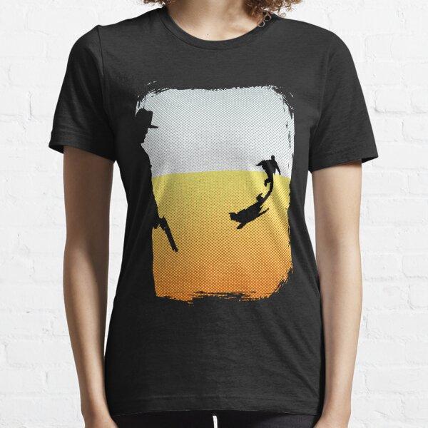 ...And the Gunslinger followed Essential T-Shirt