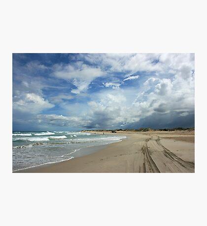 Lucky Bay, Western Australia Photographic Print