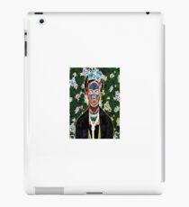 Free Da iPad Case/Skin
