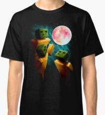 3 Sp00ns and a Moon Classic T-Shirt