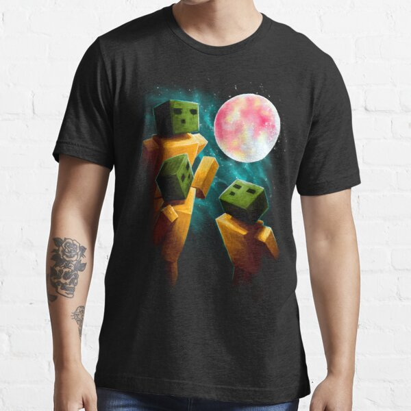 3 Sp00ns and a Moon Essential T-Shirt