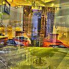"""Alexandra Hotel Malta by Antonello Incagnone """"incant"""""""