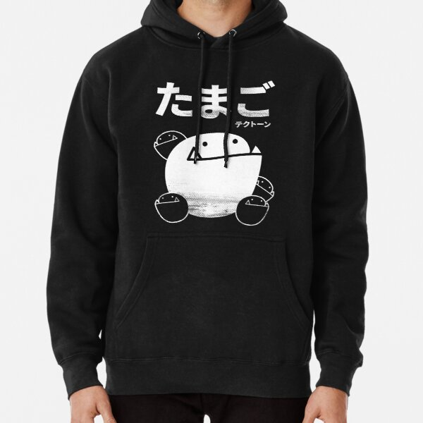 Tectone | EGG Pullover Hoodie
