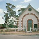 Kellerberrin Historical Society District Museum, 1986, State Library of Western Australia by State Library of  Western Australia