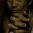 Healing Hands. by Reg1