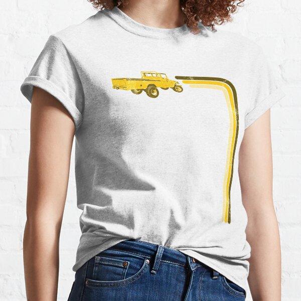 80s Ute/Truck Classic T-Shirt