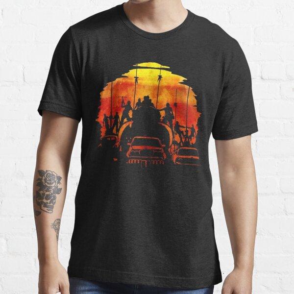 Mad Max Fury Road, Sunset T-shirt essentiel